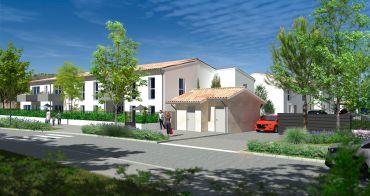 Villenave-d'Ornon : programme immobilier neuf « Les Jardins d'Adèle » en Loi Pinel