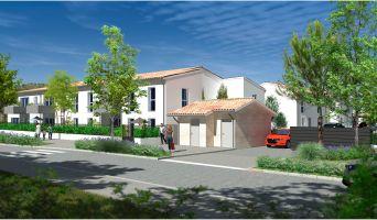 Photo du Résidence « Les Jardins d'Adèle » programme immobilier neuf en Loi Pinel à Villenave-d'Ornon