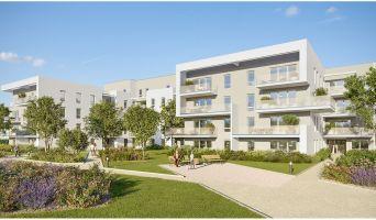 Photo du Résidence « Les Ornes du Lac » programme immobilier neuf en Loi Pinel à Villenave-d'Ornon