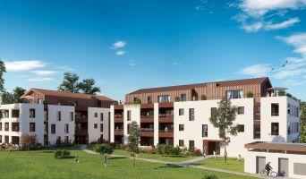 Programme immobilier neuf à Villenave-d'Ornon (33140)