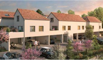 Photo n°1 du Résidence « Midori » programme immobilier neuf en Loi Pinel à Villenave-d'Ornon