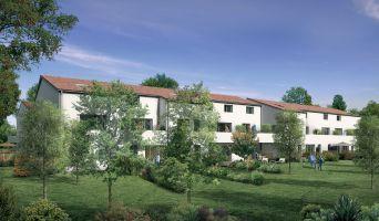 Photo n°2 du Résidence « Midori » programme immobilier neuf en Loi Pinel à Villenave-d'Ornon
