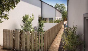 Photo n°3 du Résidence « Midori » programme immobilier neuf en Loi Pinel à Villenave-d'Ornon