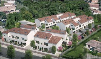 Photo n°4 du Résidence « Midori » programme immobilier neuf en Loi Pinel à Villenave-d'Ornon