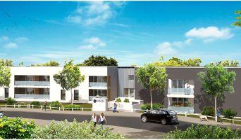 Photo n°1 du Résidence « Navita » programme immobilier neuf en Loi Pinel à Villenave-d'Ornon