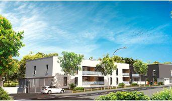 Photo n°2 du Résidence « Navita » programme immobilier neuf en Loi Pinel à Villenave-d'Ornon