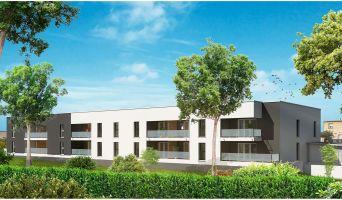 Photo n°3 du Résidence « Navita » programme immobilier neuf en Loi Pinel à Villenave-d'Ornon