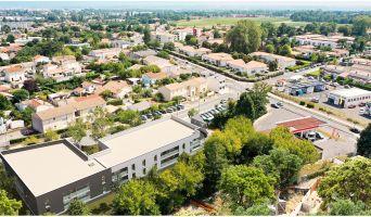 Photo n°4 du Résidence « Navita » programme immobilier neuf en Loi Pinel à Villenave-d'Ornon