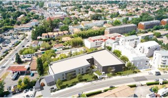 Photo n°5 du Résidence « Navita » programme immobilier neuf en Loi Pinel à Villenave-d'Ornon