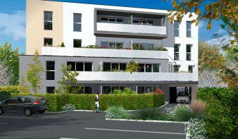 Villenave-d'Ornon programme immobilier neuve « Résidence Victoria »  (2)