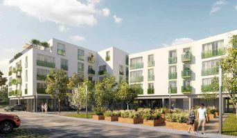 Photo du Résidence « Ver'tige 2 » programme immobilier neuf en Loi Pinel à Villenave-d'Ornon