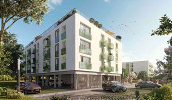 Photo n°2 du Résidence « Ver'Tige » programme immobilier neuf en Loi Pinel à Villenave-d'Ornon