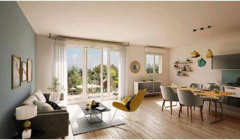 Photo n°3 du Résidence « Ver'Tige » programme immobilier neuf en Loi Pinel à Villenave-d'Ornon