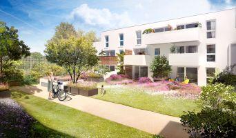 Photo du Résidence « Vill'Garden 2 » programme immobilier neuf en Loi Pinel à Villenave-d'Ornon