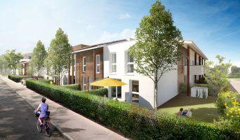 Photo n°2 du Résidence « Vill'Garden 2 » programme immobilier neuf en Loi Pinel à Villenave-d'Ornon