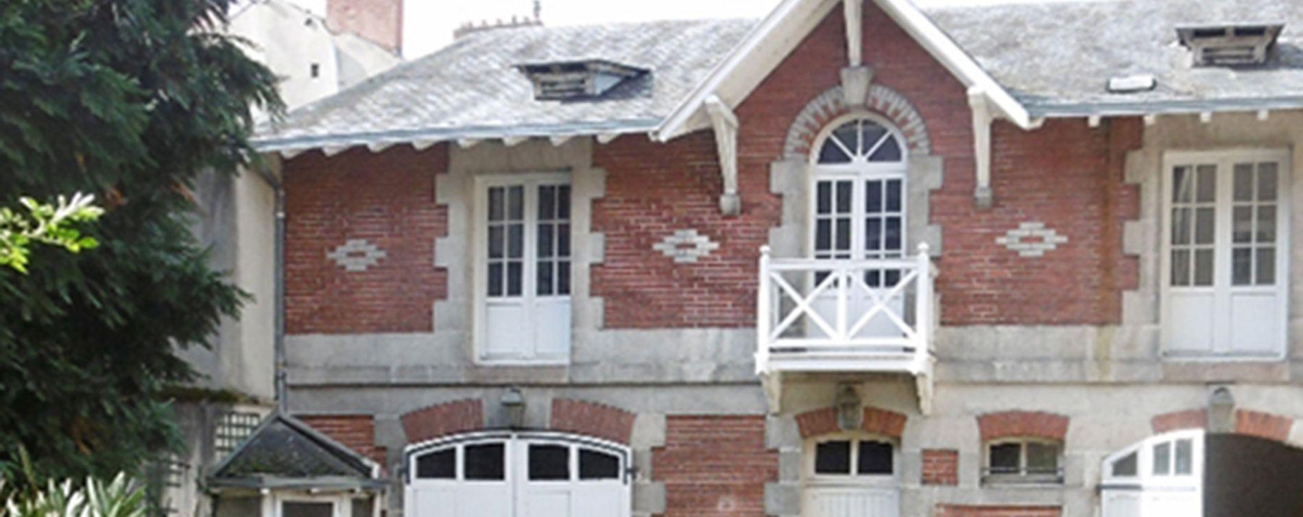 Résidence Villa Garibald à Limoges