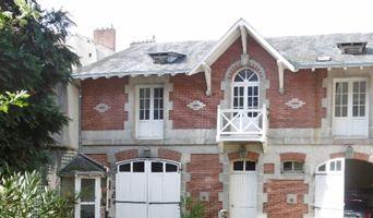 Limoges programme immobilier neuve « Villa Garibaldi »