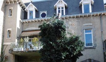 Limoges programme immobilier neuve « Villa Garibaldi »  (2)