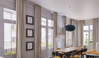 Limoges programme immobilier neuve « Villa Garibaldi »  (3)