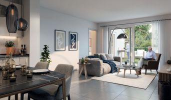 Biscarrosse programme immobilier neuve « Le Clos Saint Exupéry »  (3)