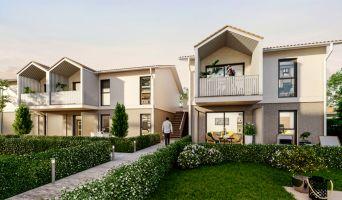 Photo du Résidence « Nikita » programme immobilier neuf en Loi Pinel à Biscarrosse