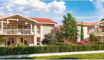 Photo du Résidence « Villa Igiea » programme immobilier neuf en Loi Pinel à Biscarrosse
