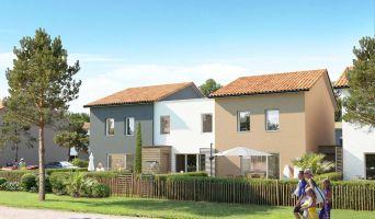 Résidence « Soleil Couchant » programme immobilier neuf à Mimizan