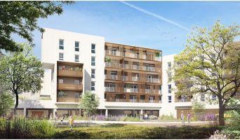 Mont-de-Marsan : programme immobilier neuf « In City »