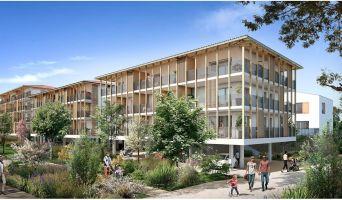 Ondres programme immobilier neuve « Programme immobilier n°217512 »  (2)