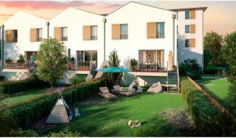 Ondres programme immobilier neuve « Programme immobilier n°217512 »  (4)
