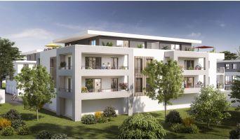 Saint-Paul-lès-Dax : programme immobilier neuf « Les Jardins des Acacias »