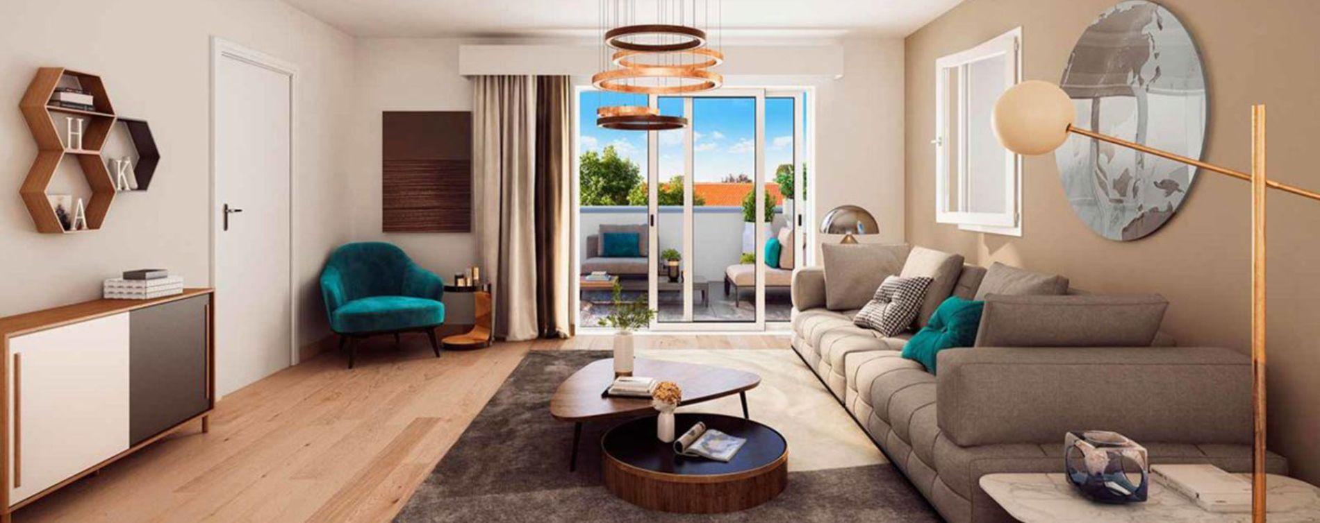Soorts-Hossegor : programme immobilier neuve « Programme immobilier n°219043 » en Loi Pinel (4)