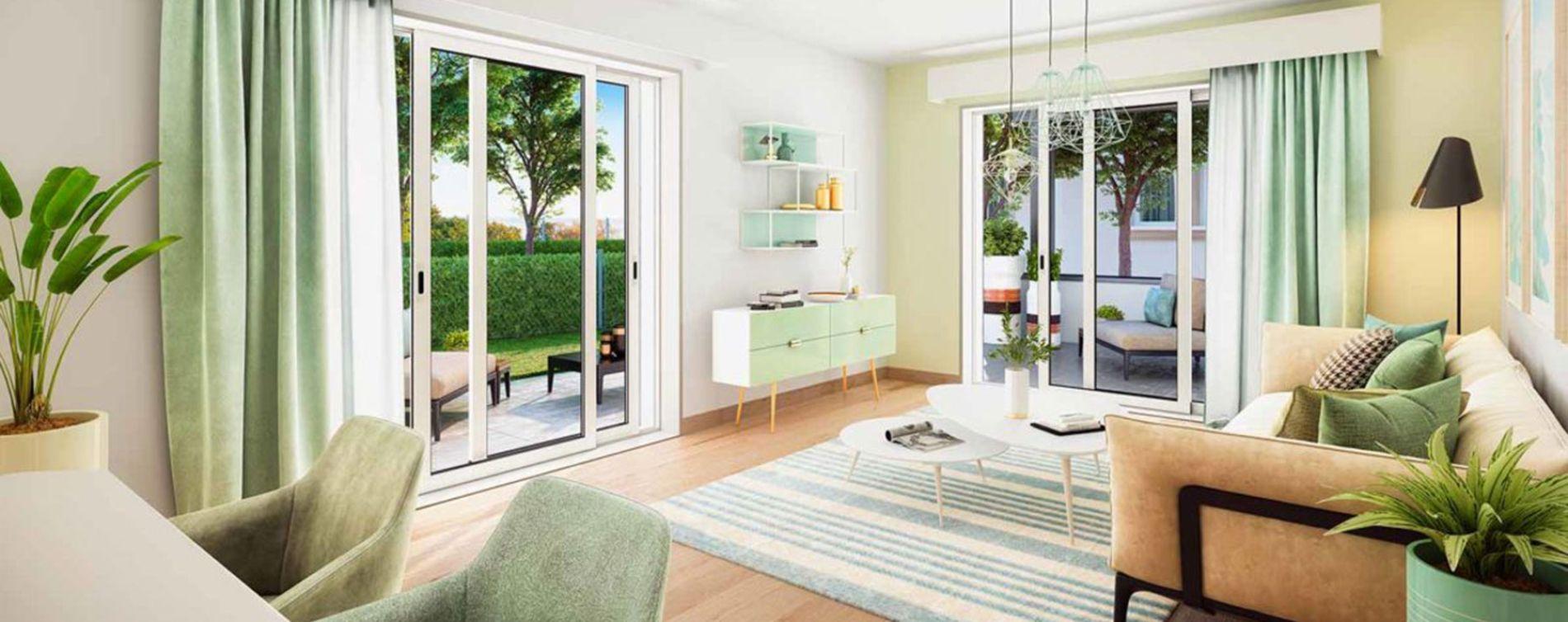 Soorts-Hossegor : programme immobilier neuve « Programme immobilier n°219043 » en Loi Pinel (5)