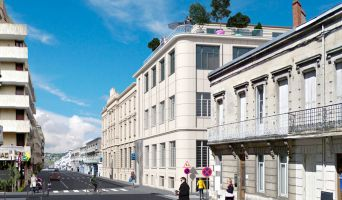 Photo du Résidence « Résidence de la Poste » programme immobilier à rénover en Loi Pinel ancien à Agen