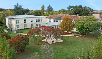 Photo n°2 du Résidence « Résidence Du Lac » programme immobilier neuf à Casteljaloux