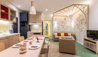 Pindères programme immobilier neuve « Les Landes de Gascogne »  (4)