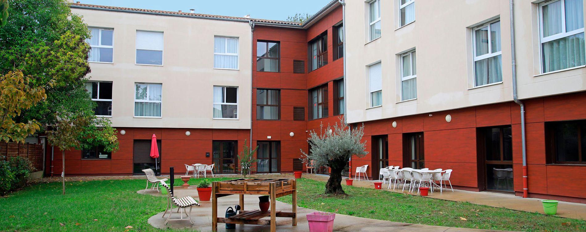 Tonneins programme immobilier neuve « Zoppola »