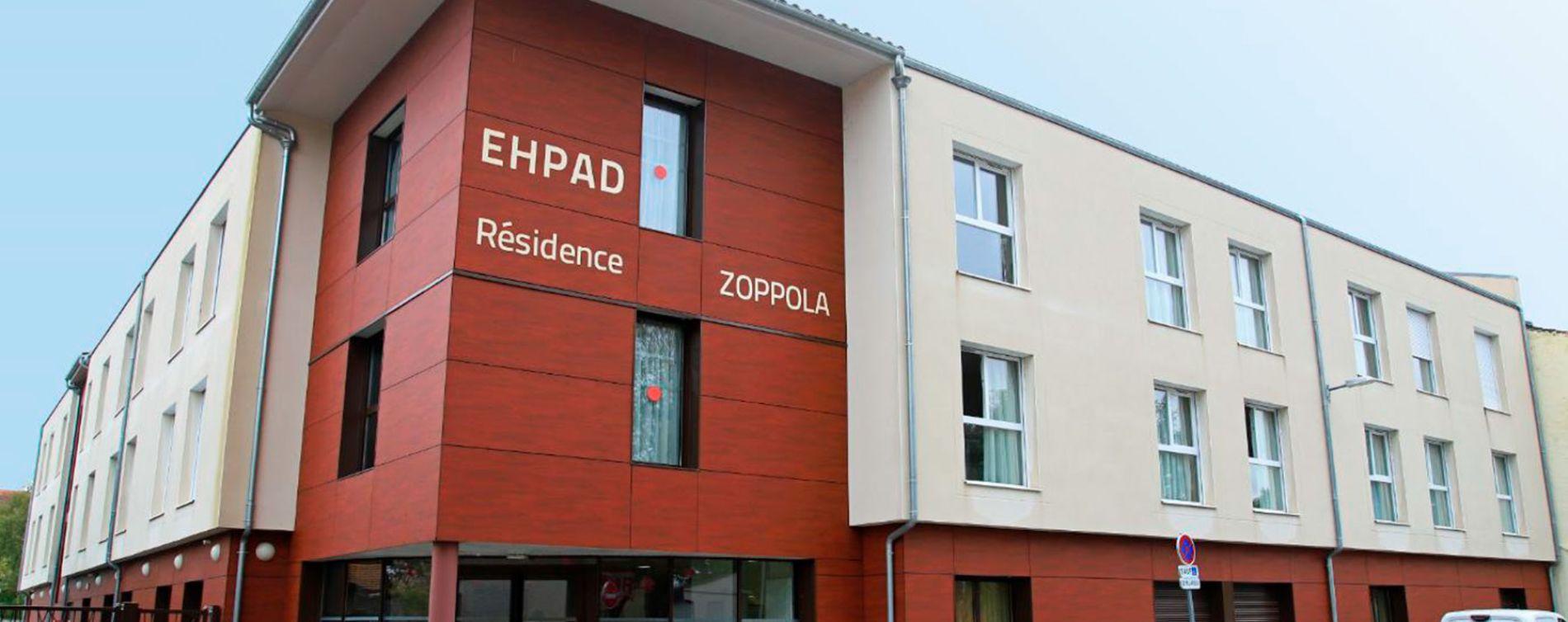 Tonneins programme immobilier neuve « Zoppola »  (2)