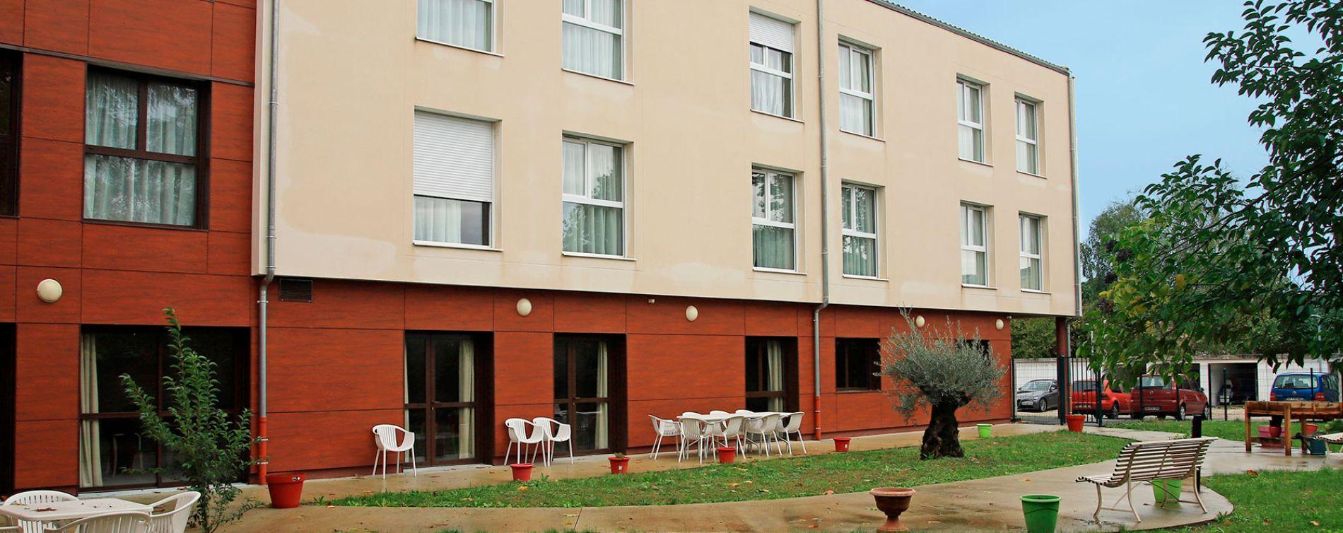 Tonneins programme immobilier neuve « Zoppola »  (3)