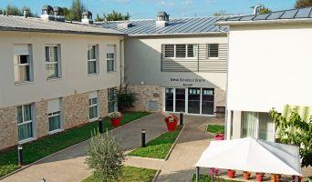 Photo du Résidence « Residence Beurre » programme immobilier neuf à Villeneuve-sur-Lot