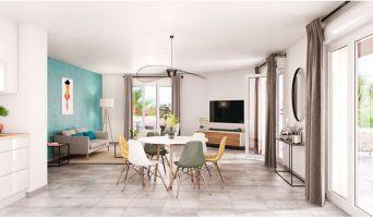 Anglet programme immobilier neuve « Bel'via »  (4)