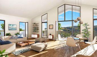 Résidence « Domaine Des Dryades » programme immobilier neuf en Loi Pinel à Anglet n°2