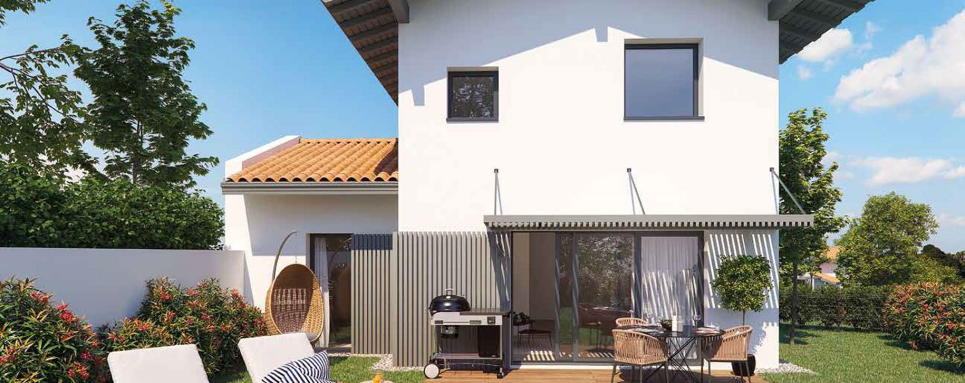 Anglet : programme immobilier neuve « Programme immobilier n°217817 » (3)