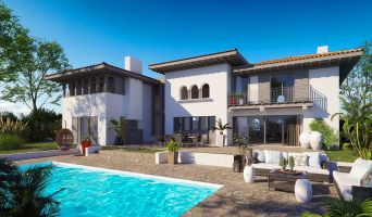 Anglet programme immobilier neuf «  n°219798 »