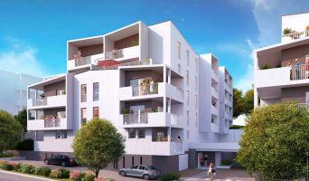 Photo du Résidence « L'Esquisse » programme immobilier neuf en Loi Pinel à Anglet