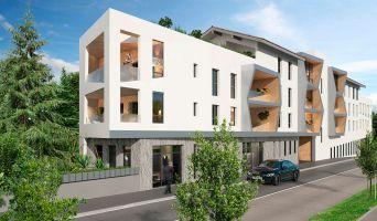 Anglet : programme immobilier neuf « Renaissance » en Loi Pinel