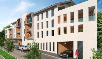 Anglet programme immobilier neuve « Renaissance » en Loi Pinel  (2)