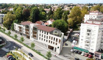 Anglet programme immobilier neuve « Renaissance » en Loi Pinel  (3)