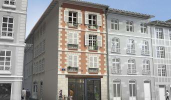 Photo du Résidence « 28 Rue d'Espagne » programme immobilier à rénover en Loi Malraux à Bayonne