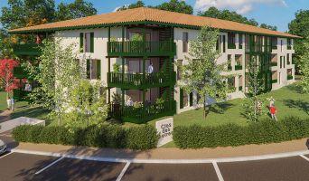 Photo du Résidence «  n°216137 » programme immobilier neuf en Loi Pinel à Bayonne